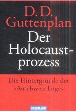 Der Holocaust-Prozess