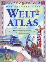 Der illustrierte Weltatlas