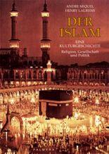 Der Islam – Eine Kulturgeschichte