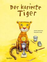Der karierte Tiger