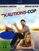 Der Kautions-Cop, 1 Blu-ray