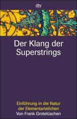Der Klang der Superstrings