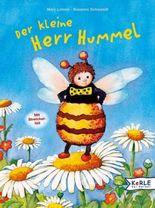 Der kleine Herr Hummel