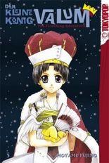 Der kleine König Valum 05