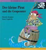 Der kleine Pirat und die Gespenster