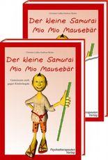 Der kleine Samurai Mio Mio Mausebär - Gemeinsam stark gegen Kinderängste