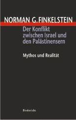 Der Konflikt zwischen Israel und den Palästinensern