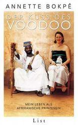 Der Kuss des Voodoo