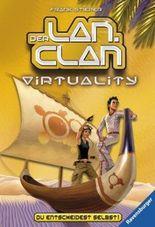 Der LAN-Clan, Band 3: Virtuality