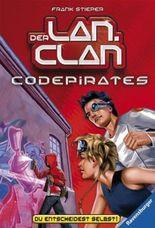 Der LAN-Clan, Band 4: Codepirates