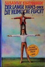 Der lange Hans oder Die heimliche Flucht