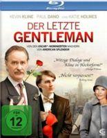 Der letzte Gentleman, 1 Blu-ray