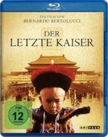 Der letzte Kaiser, 1 Blu-ray