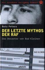 Der letzte Mythos der RAF