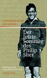 Der letzte Sommer des Philip Slier