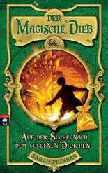 Der magische Dieb - Auf der Suche nach dem goldenen Drachen