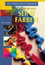 Der Maler und seine Farben