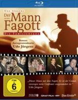 Der Mann mit dem Fagott, Udo Jürgens Familiengeschichte, 1 Blu-ray