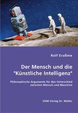"""Der Mensch und die """"Künstliche Intelligenz"""""""