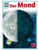 Was ist was, Band 021: Der Mond