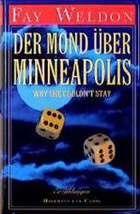 Der Mond über Minneapolis