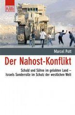 Der Nahost-Konflikt
