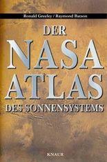Der NASA-Atlas des Sonnensystems