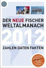 Der neue Fischer Weltalmanach 2012