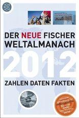 Der neue Fischer Weltalmanach 2012 mit CD-Rom