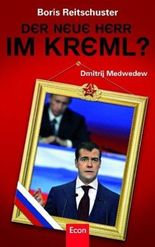 Der neue Herr des Kreml