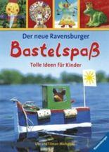 Der neue Ravensburger Bastelspaß