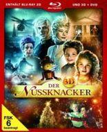 Der Nussknacker 3D, 1 Blu-ray