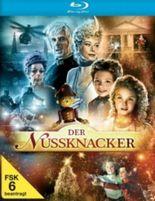 Der Nussknacker, 1 Blu-ray