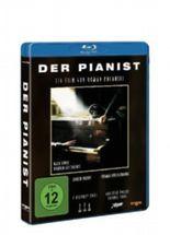 Der Pianist, 1 Blu-ray