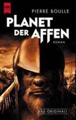 Der Planet der Affen. Das Original.