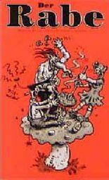 Der Rabe, Nr.53, Der Pilz-Rabe