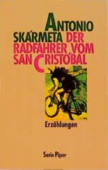 Der Radfahrer vom San Cristobal