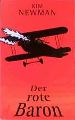 Der rote Baron. Anno Dracula 1918