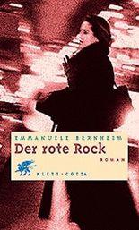 Der rote Rock