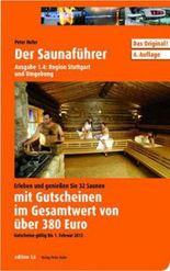 Der Saunaführer