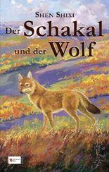 Der Schakal und der Wolf