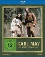 Der Schatz im Silbersee, 1 Blu-ray