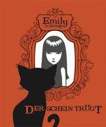 Emily the Strange - Der Schein trügt
