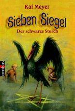 Der schwarze Storch