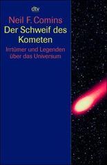 Der Schweif des Kometen