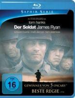 Der Soldat James Ryan, 2 Blu-rays