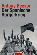 Der Spanische Bürgerkrieg