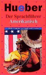 Der Sprachführer, Amerikanisch