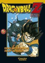 Dragon Ball Z - Band 2: Der Stärkste auf Erden