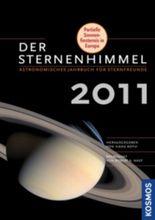 Der Sternenhimmel 2011